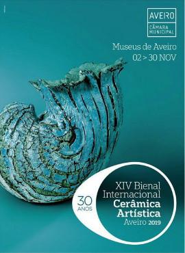 Biennale de la Céramique Aveiro 2019